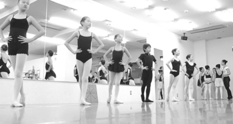 平原バレエスタジオの写真30
