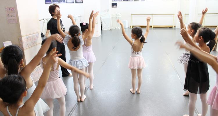 平原バレエスタジオの写真29
