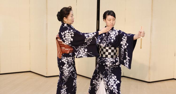 藤間流日本舞踊教室 三鷹稽古場の写真8