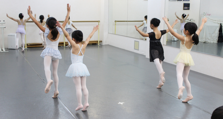 平原バレエスタジオの写真27