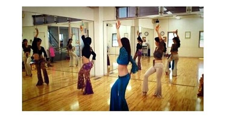 ベリーダンス教室 新長田の写真11