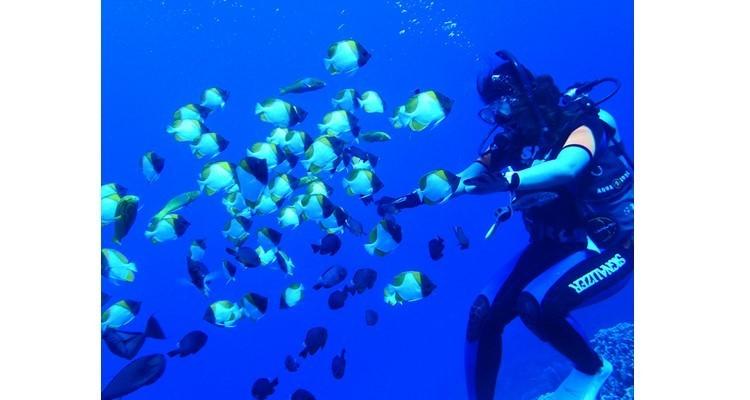 DivingClub AQUA GIFT池袋店の写真8