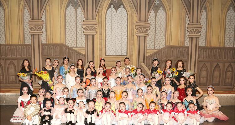 ミマバレエスタジオ 高田馬場教室の写真4