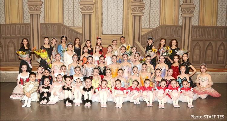 ミマバレエスタジオ 狛江教室の写真9