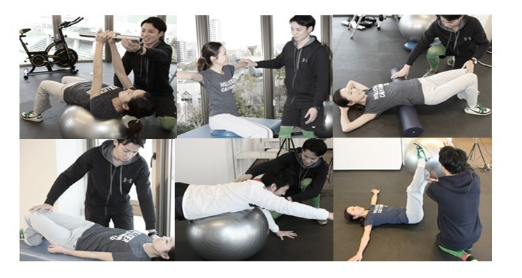 体幹トレーニング&ストレッチング FULL WELLの写真5