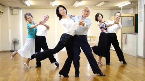 鷺宮ダンス教室