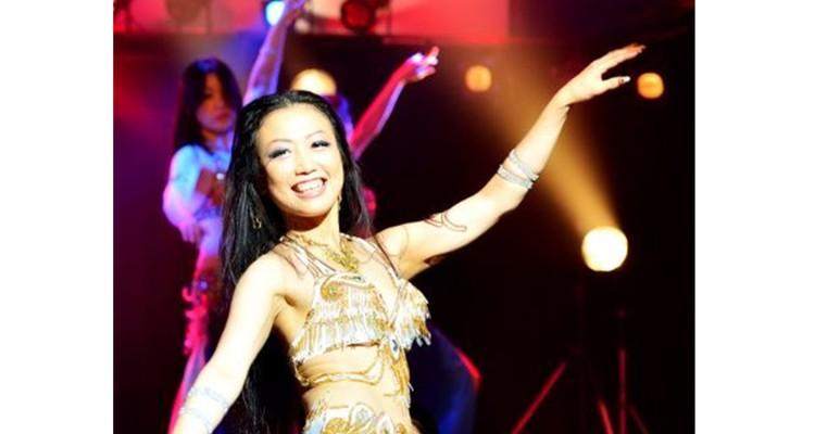 Infinity Dance School天王寺教室の写真5