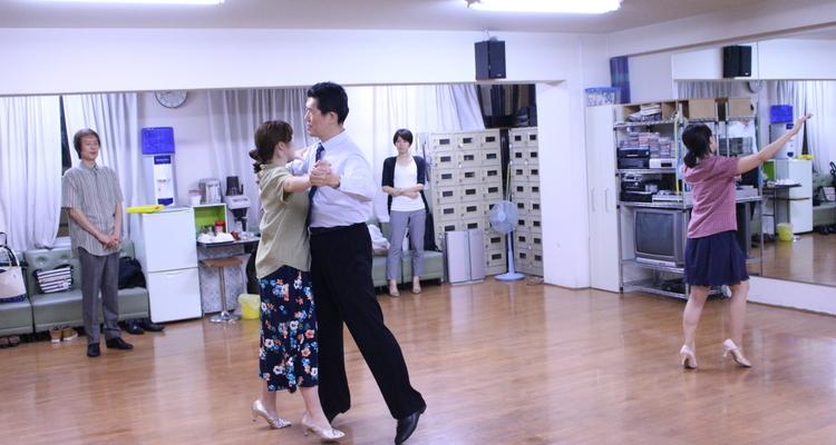 伊藤ダンススクール KANAMACHIの写真16
