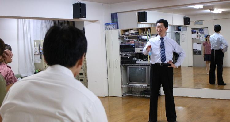 伊藤ダンススクール KANAMACHIの写真17