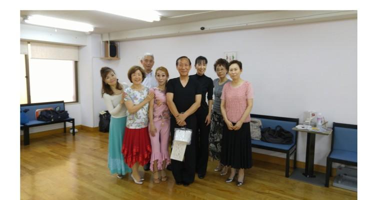 ダンススクールまい華本町クラスの写真14