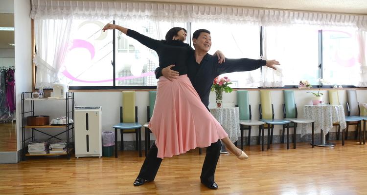 青柳ダンスアカデミーの写真15