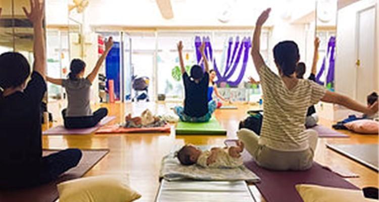 COCOYOGA 世田谷プライベート教室の写真12