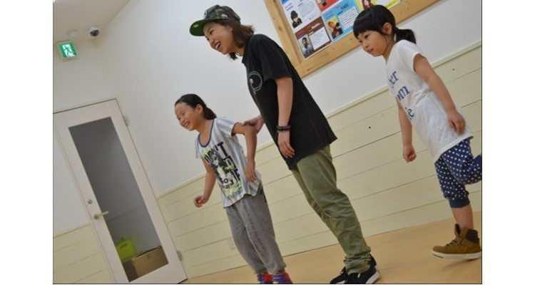 リディアダンスアカデミー 彩都西校の写真13
