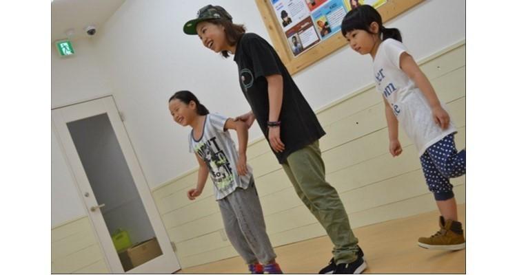 リディアダンスアカデミー 彩都西校の写真14