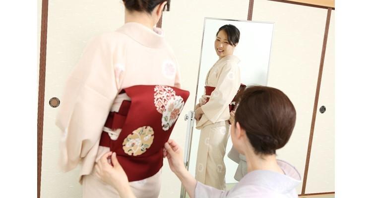 京都きもの学院 阪急茨木教室の写真7