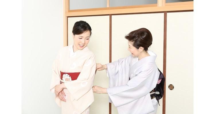 京都きもの学院 千里中央教室の写真7