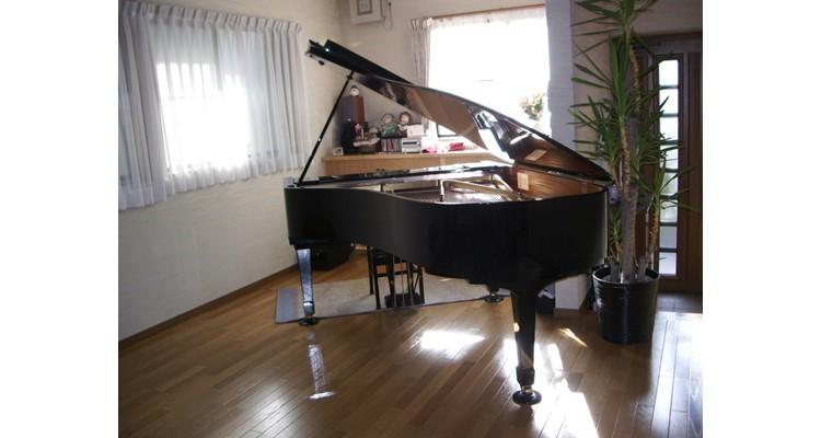 ゆかりヴァイオリン・ピアノ教室 千葉寺教室の写真15
