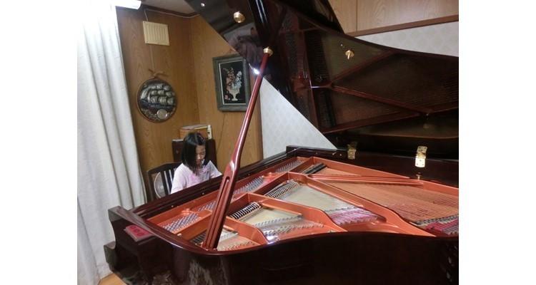 ゆかりヴァイオリン・ピアノ教室 茂原教室の写真14
