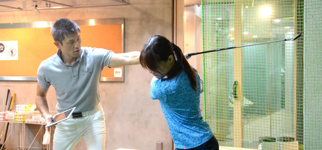 奥沢ゴルフレンジの写真22