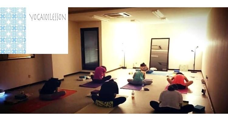 yoga 101 lesson 上新庄スタジオの写真9