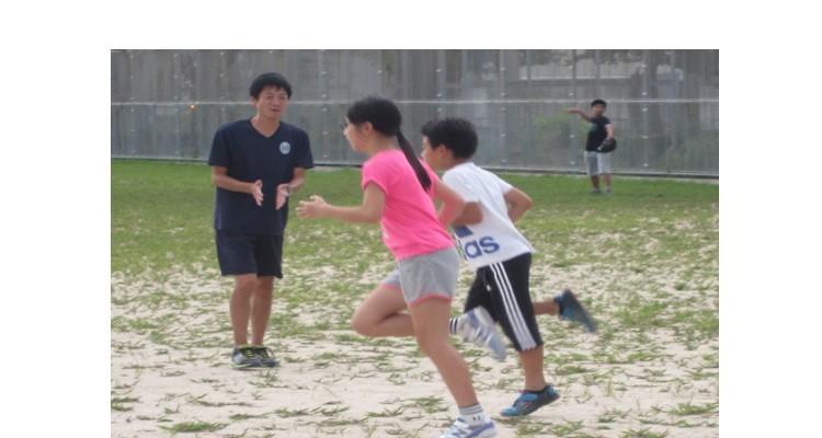 ENJOYランニングスクールの写真13