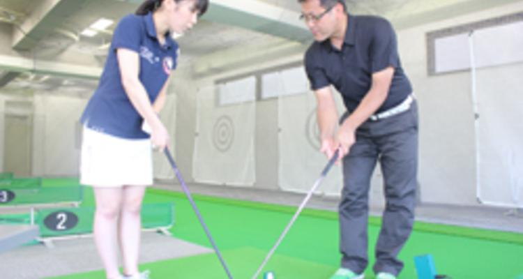 インドアゴルフ  Golfet 藤沢駅前店の写真5