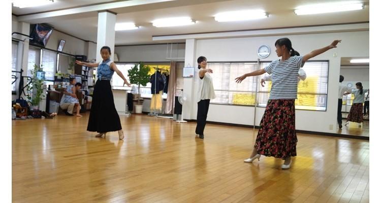 ヒラタダンスクラブ 萩原天神校の写真16