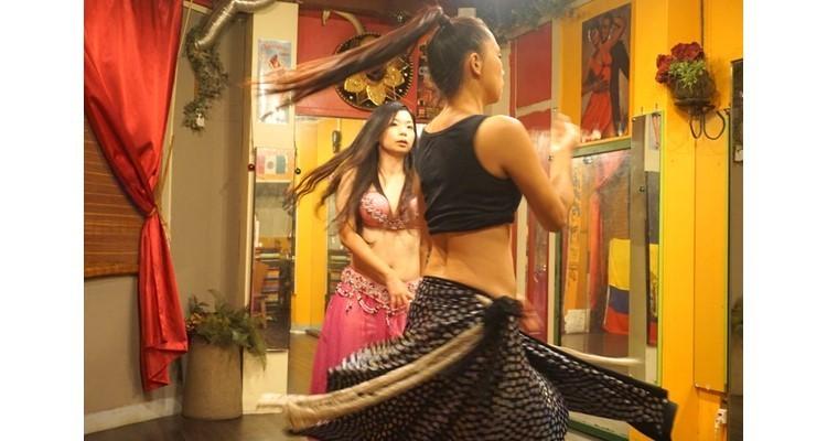 Awalim Belly Dance School Massa 心斎橋校の写真11
