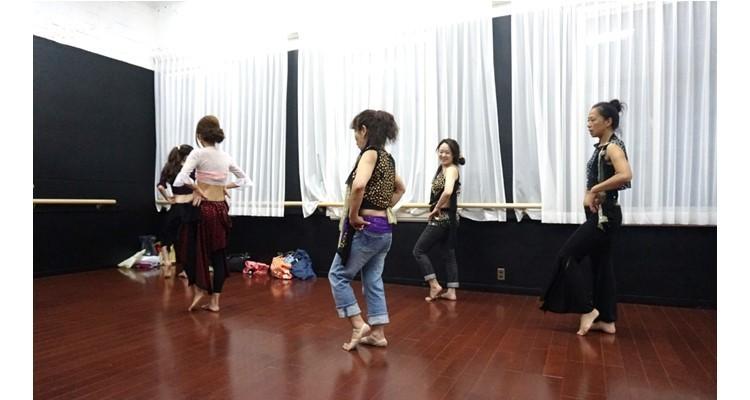 Awalim Belly Dance School Massa 神戸カルチャー校の写真11