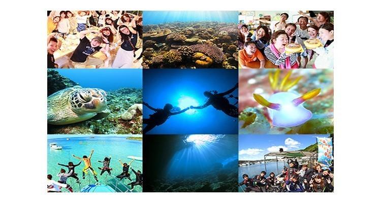 楽風Dive Worksの写真11
