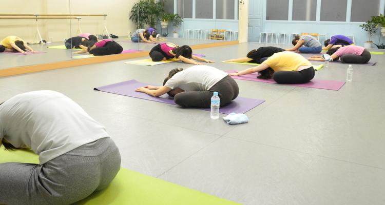 CHIE Yoga Infinityの写真12