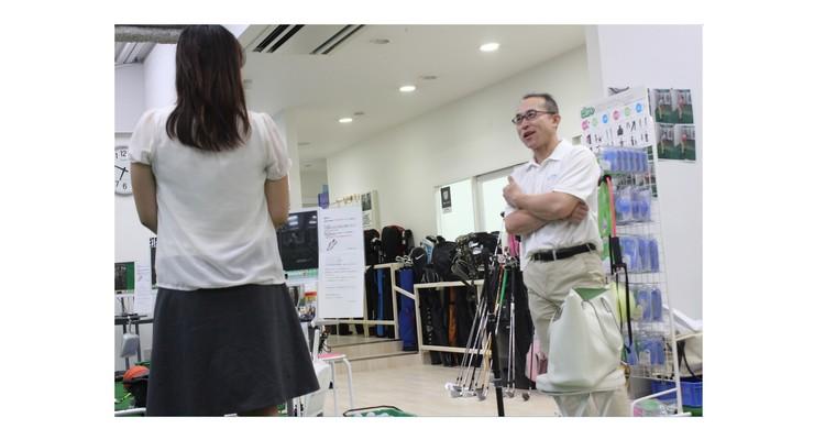 ゴルフラボ桜川の写真11