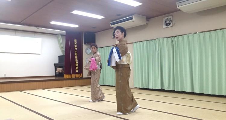 長樹会 尼崎お稽古場の写真12
