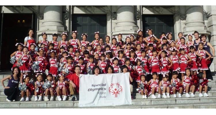 TOMOKO KOJIMA CHEER DANCE ACADEMY 本校の写真