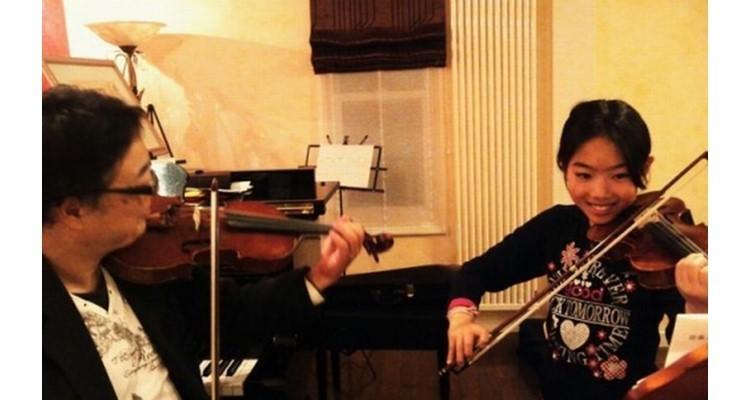 武田ヴァイオリン教室 札幌教室の写真6