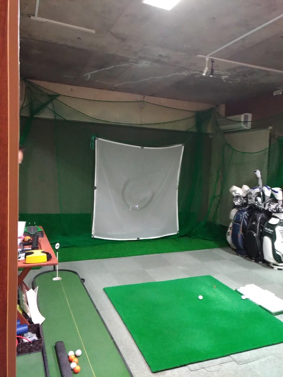 スタイリッシュ・ゴルフ・スタジオの写真17