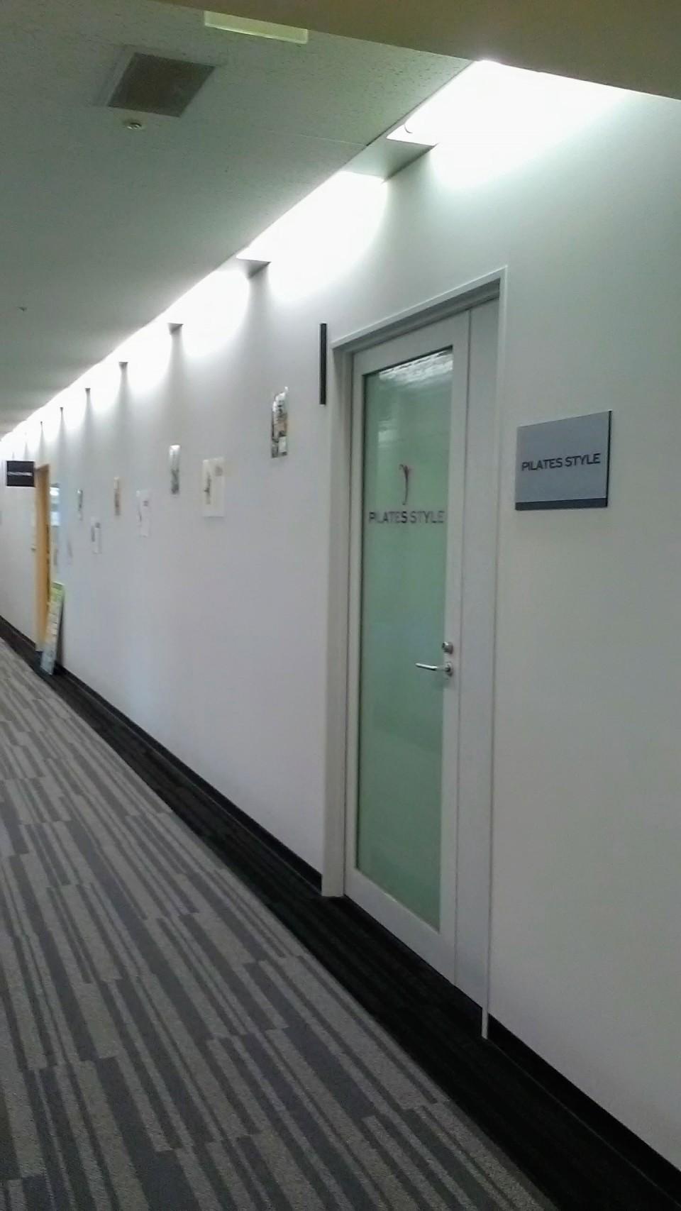ピラティススタイル 梅田スタジオの写真5