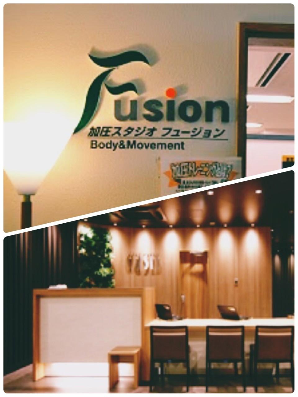 加圧Fusion新宿店(東急スポーツオアシス新宿店内)の写真9