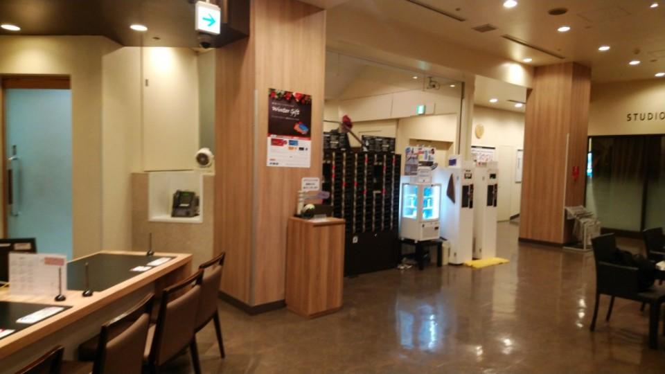 加圧Fusion新宿店(東急スポーツオアシス新宿店内)の写真6