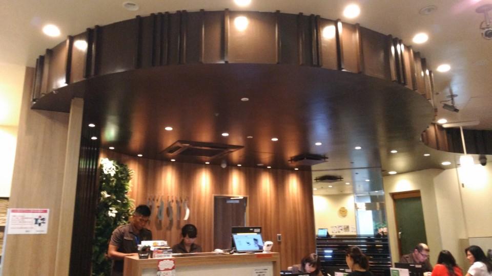 加圧Fusion新宿店(東急スポーツオアシス新宿店内)の写真7