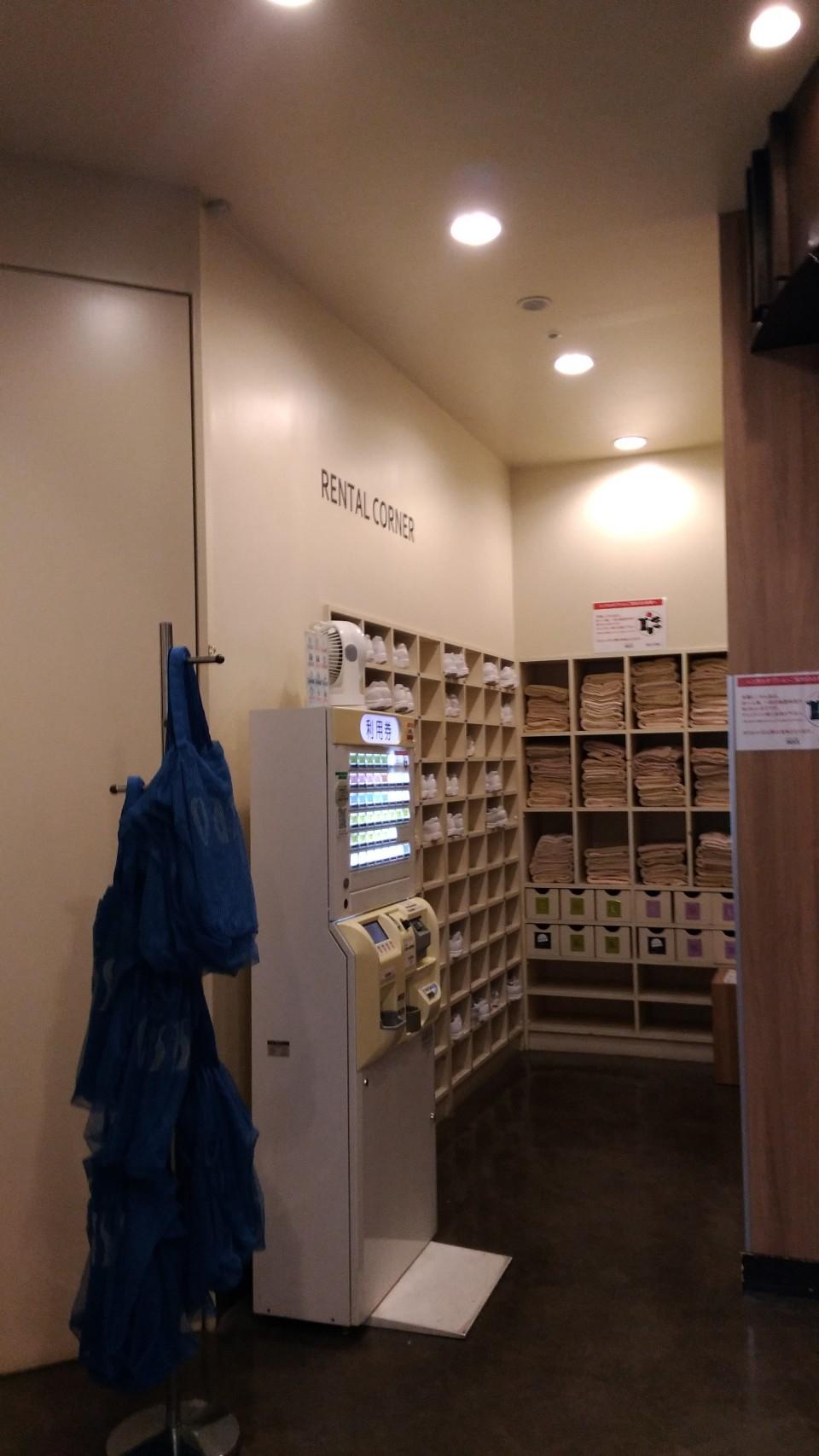 加圧Fusion新宿店(東急スポーツオアシス新宿店内)の写真8