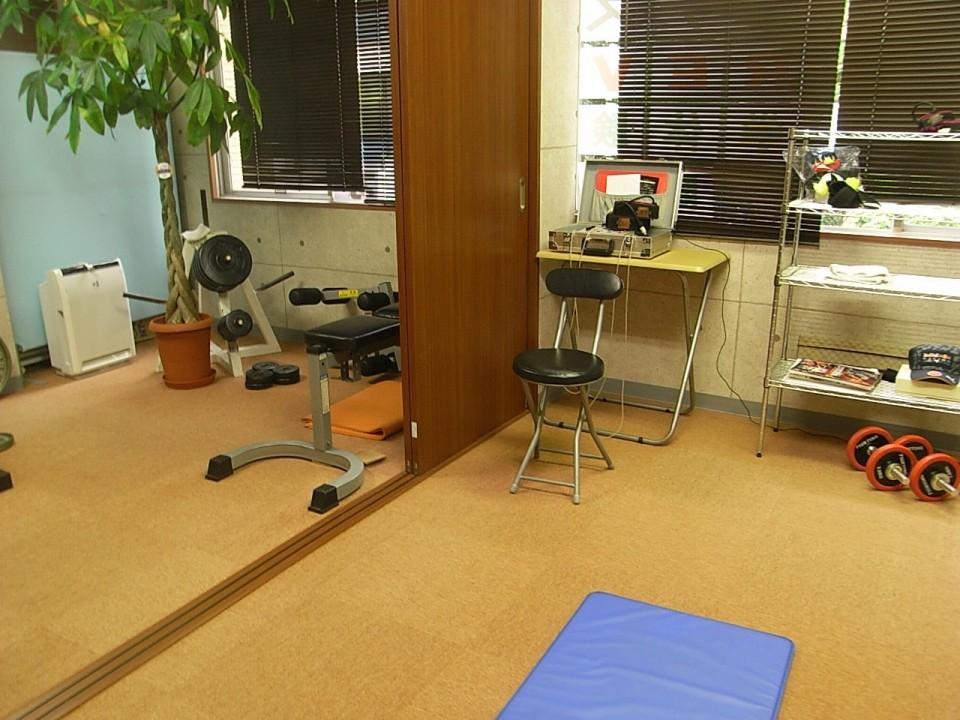 加圧トレーニング&ピラティススタジオ REVIUSの写真7