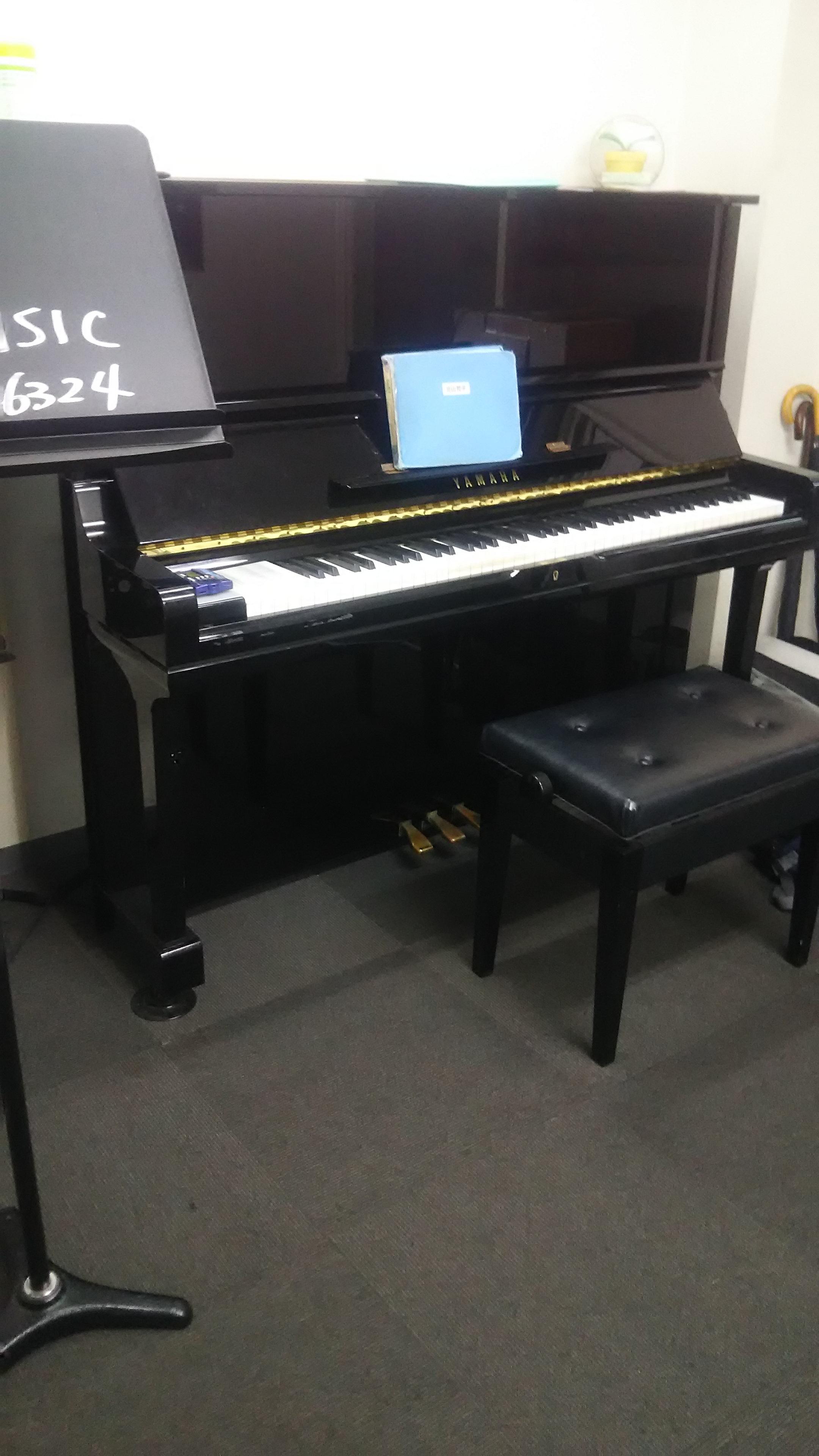 横浜ジャム音楽学院の写真5