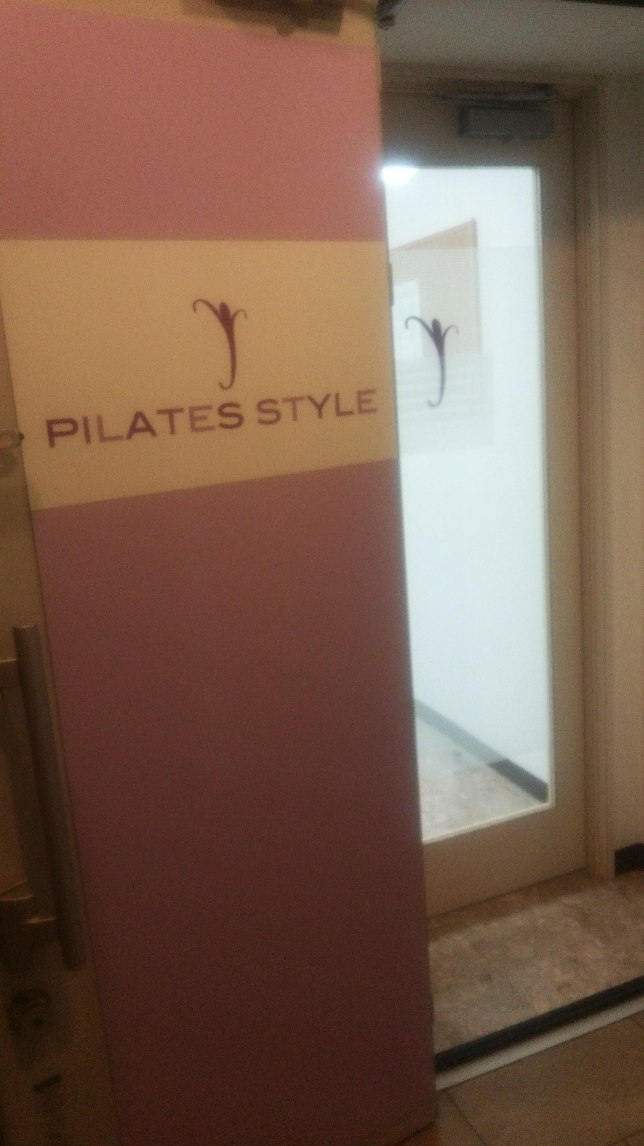 ピラティススタイル 新宿スタジオの写真18