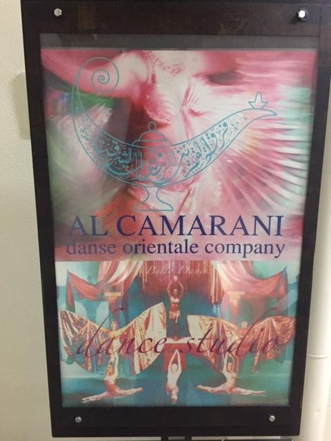 アルカマラーニ 四谷スタジオの写真8